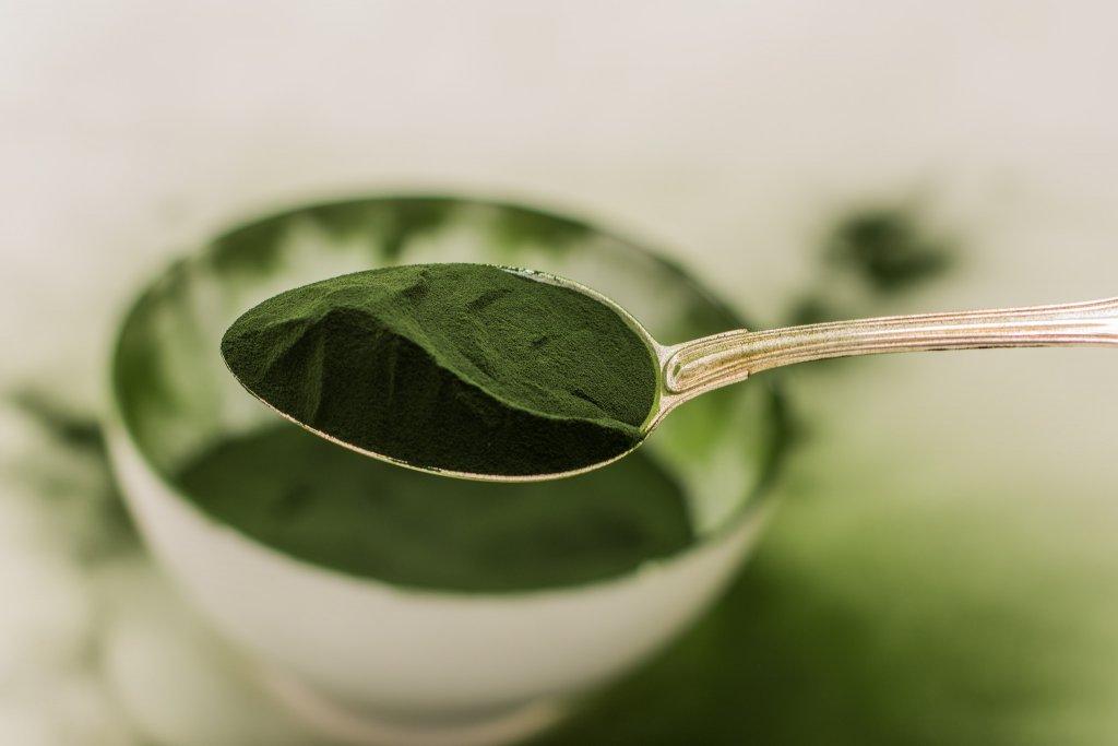 La Chlorella ayuda a la eliminación del mercurio del organismo