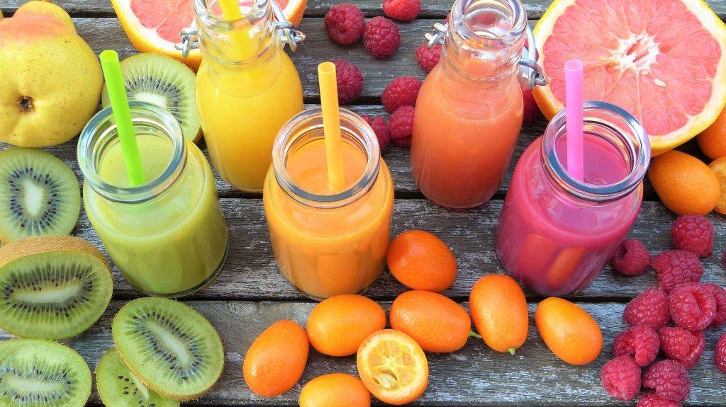 Los cítricos son una gran fuente de Vitamina C
